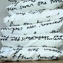 Envelope Pillowcases Tutorial