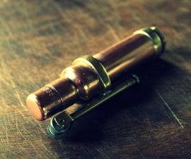 Trench Lighter V2
