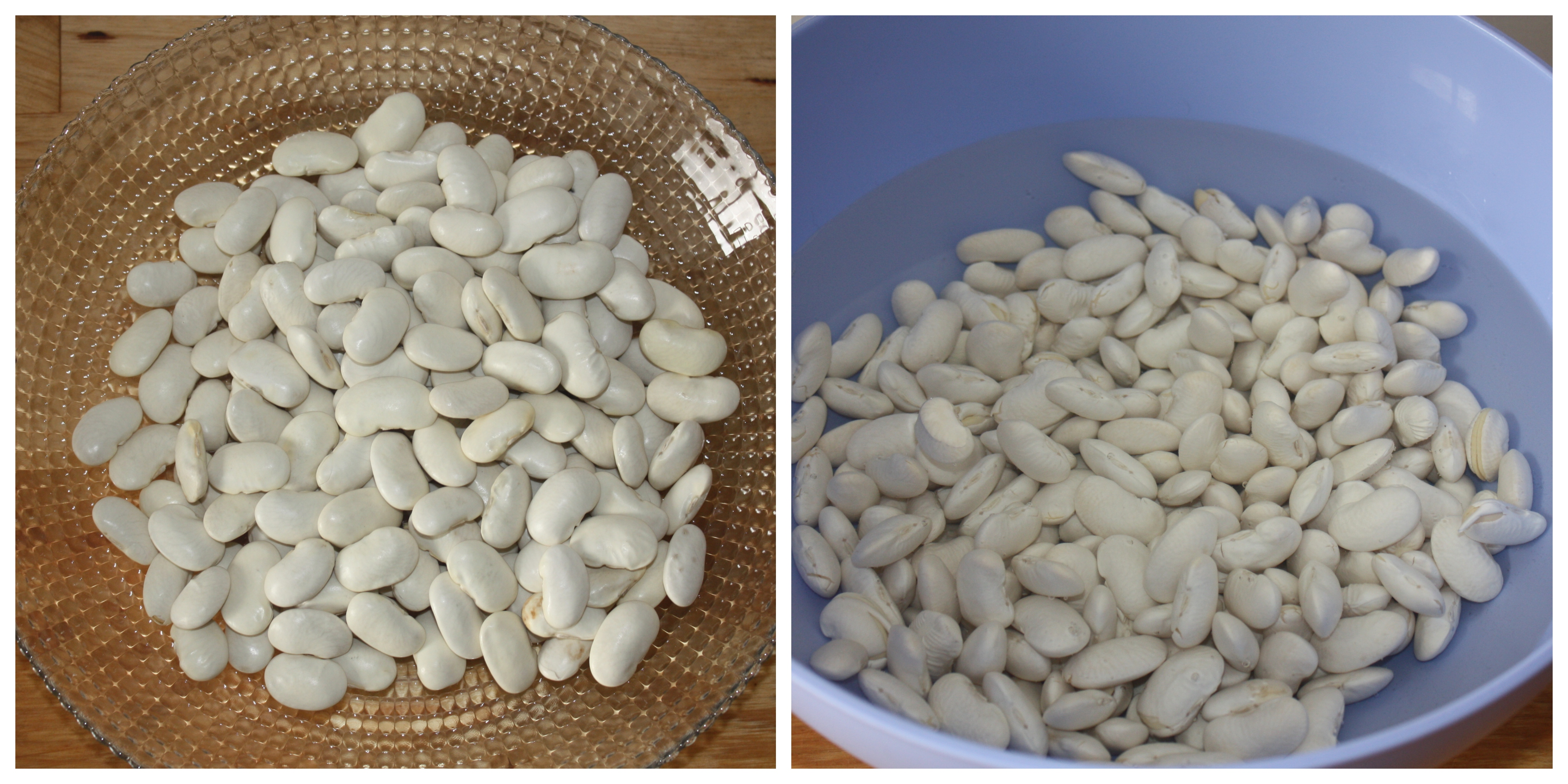 Picture of Soak the White Beans Overnight