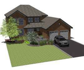3D Landscape Design Tutorial