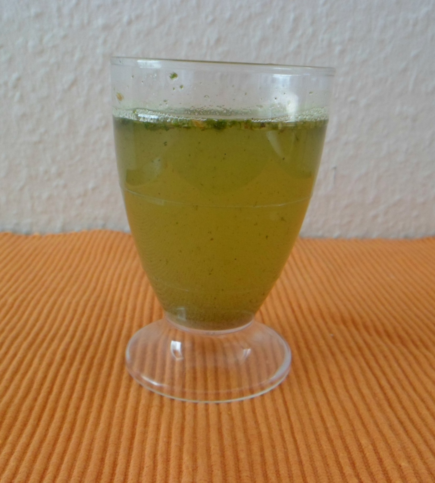 Picture of Mint Lemonade