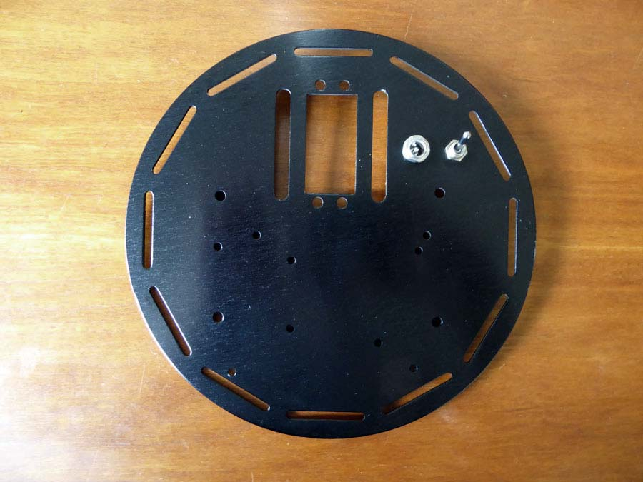 Picture of Top Plate