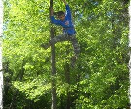 The Anti-Gravity Jumper