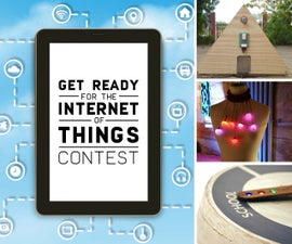 25 Ways to Internet All the Things