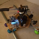 Arduino 2 axis Time Lapse Dolly