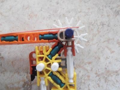 Simple Minute Rubberband Gun