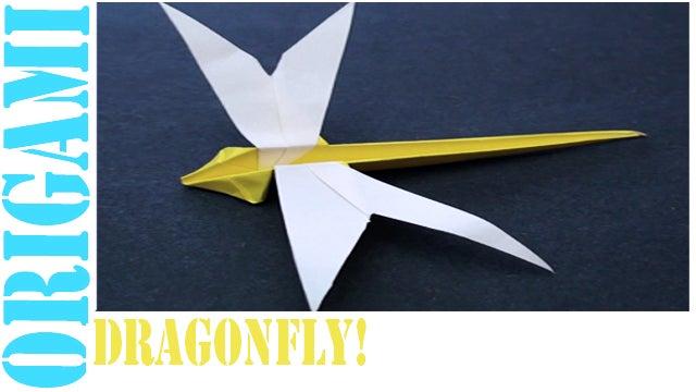Dollar Bill Dragonfly | Dollar origami, Origami dragon, Dollar ... | 360x640
