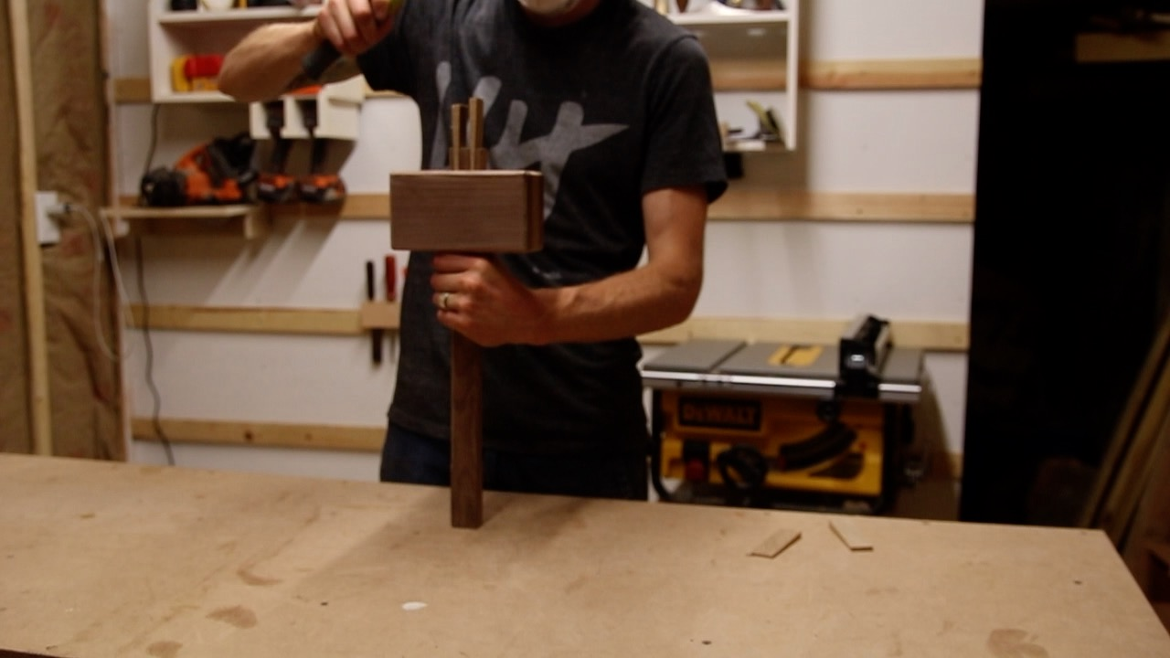 Picture of Assemble the Mallet