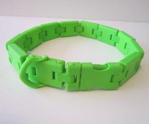 3D Printed Pet Collar