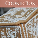 How to make a cookie box