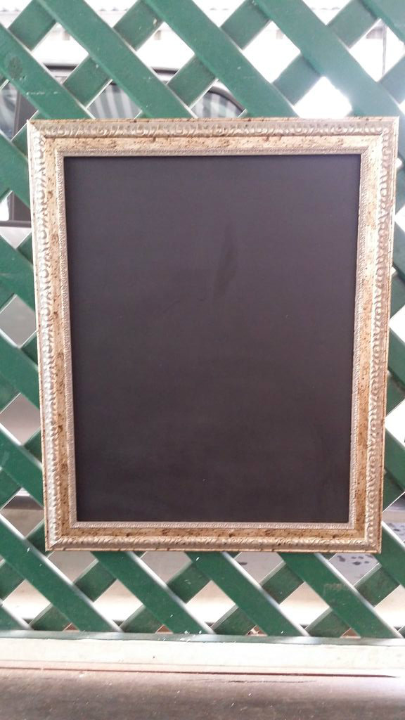Picture of Frame, Hang and Enjoy!