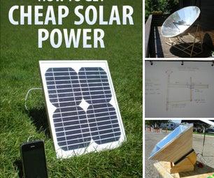 Solar in Style