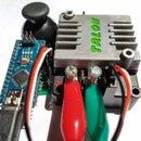 Cheap Arduino Thrifty Throttle (PWM generator for servos, escs, talons, sparks, victors, etc)