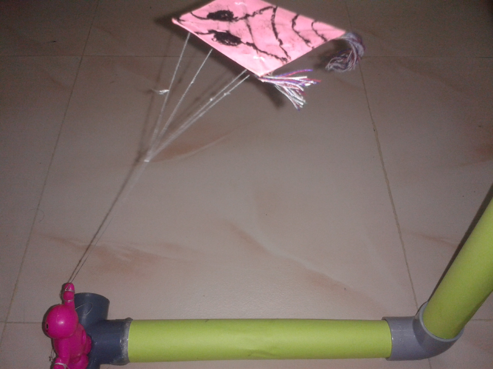 Picture of Make Kite Fly