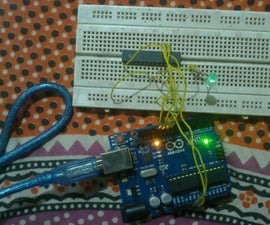 Programming AVR with Arduino as ISP without bootloader and external crystal
