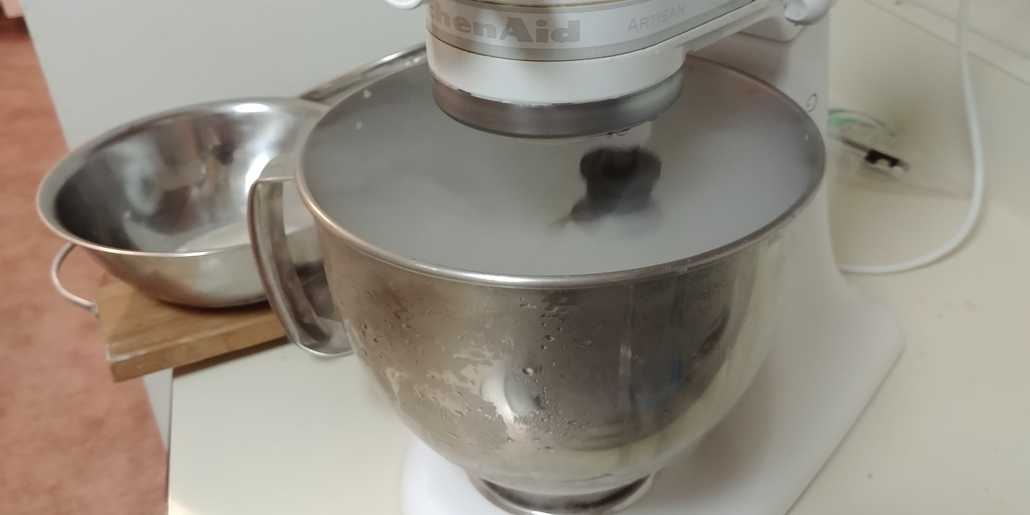 Picture of Step 4: Ice Cream Churning!
