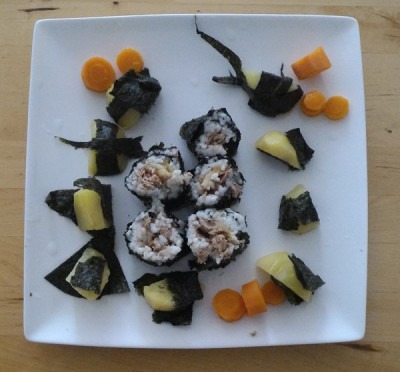 Picture of Dutch Sushi