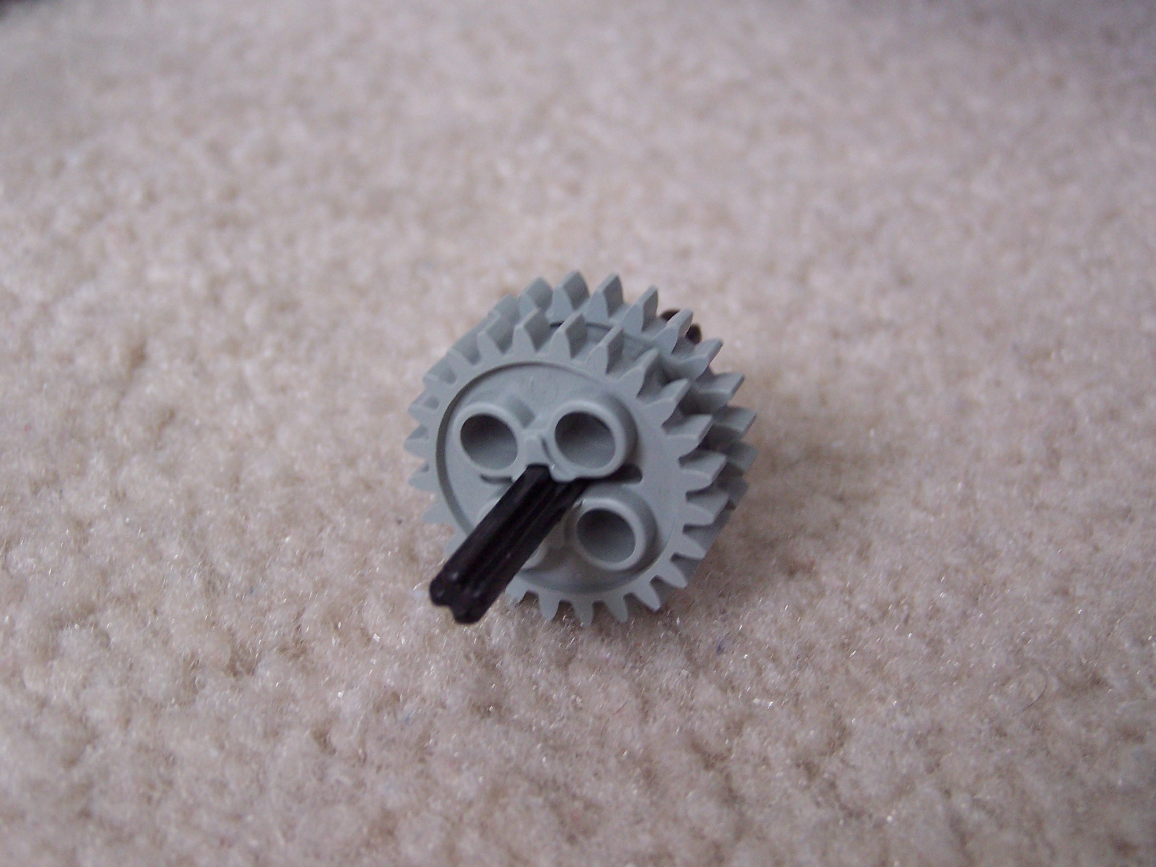 Picture of Firing Gear