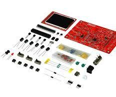 Low Cost DIY Oscilloscope Kit