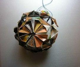 Make Christmas Ornaments
