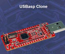 USBASP Bootloading a ATMega328p with a 8mhZ internal clock