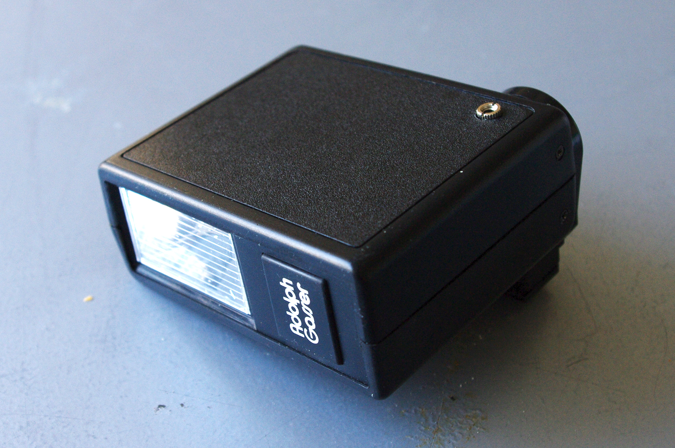 Picture of Electronic Flashes