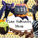 100+ Spooky-Cute Halloween Projects