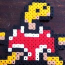 Perler Bead Pattern Collection