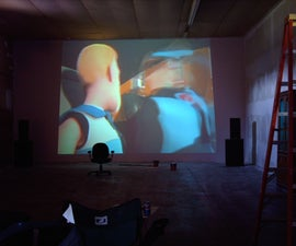 Home Theater Under $500 (tips and tricks)