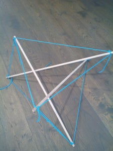 Prototype 3 - Tensegrity Pole Slide Capability