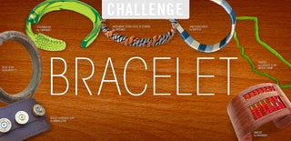 Bracelet Challenge