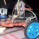 Utrasonic Avoidance Robot Using Arduino