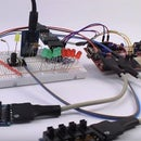 Simon Says with LEDs and sound
