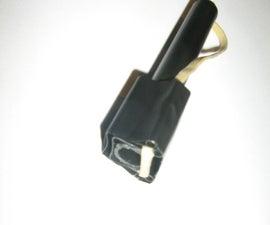 The Portable Pencil Cannon ( The PPC)