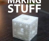 Making Stuff
