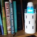 Internet of Things Lighthouse Using Arduino ESP8266 & WS2812 LED