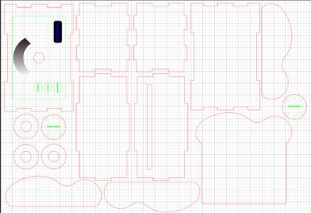 Step 1: Use Illustrator to Design