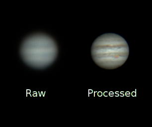 Planets Photography Guide