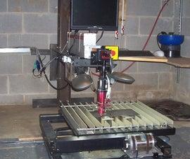 CO2 laser that cuts sheet metal