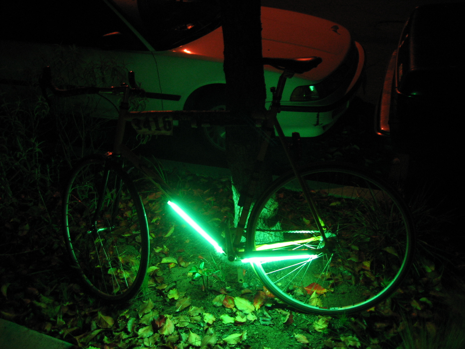 Picture of DIY Glow: Ground Effects Lights for Your Bike!