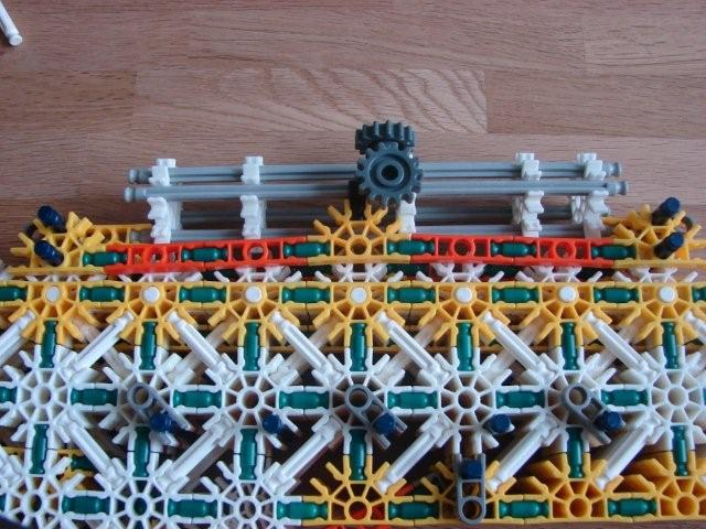 Picture of The Knex M21 and L96