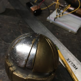 Star Wars Thermal Detonator 3d Printed