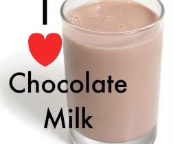 How to make Chocolate Milk