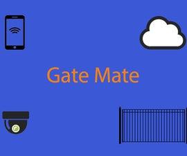 Gate Mate