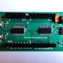 WIFI plant monitoring system based on Arduino MEGA and ESP8266