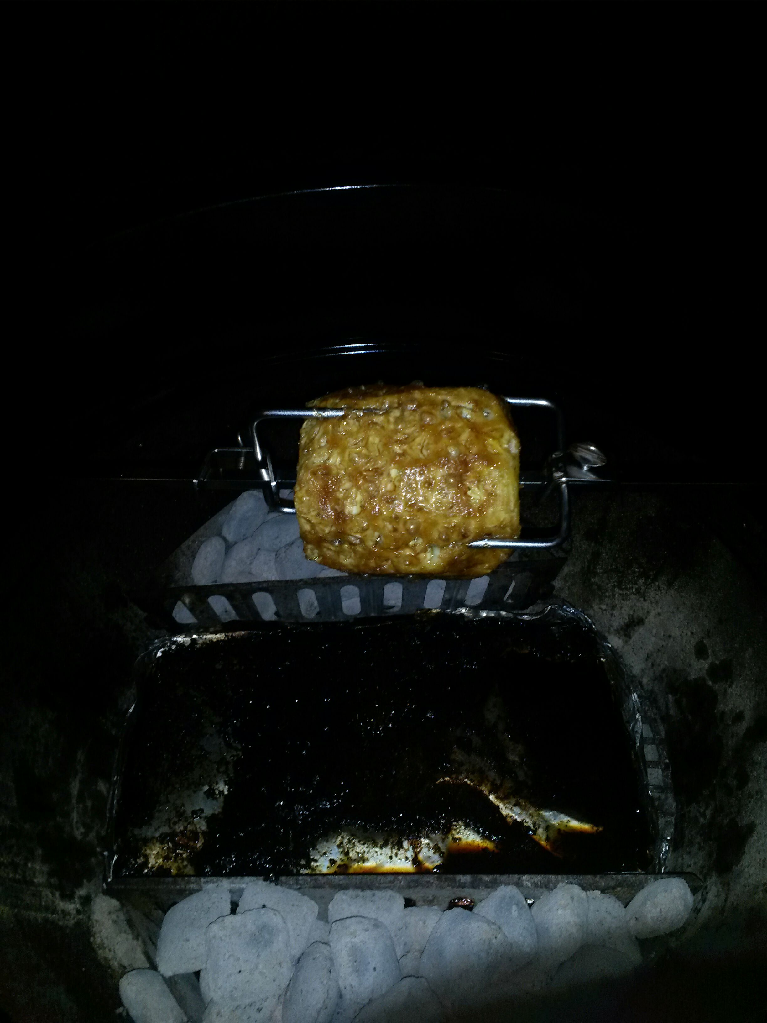 Picture of On the Grill