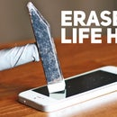10 Incredible Life Hacks With Eraser