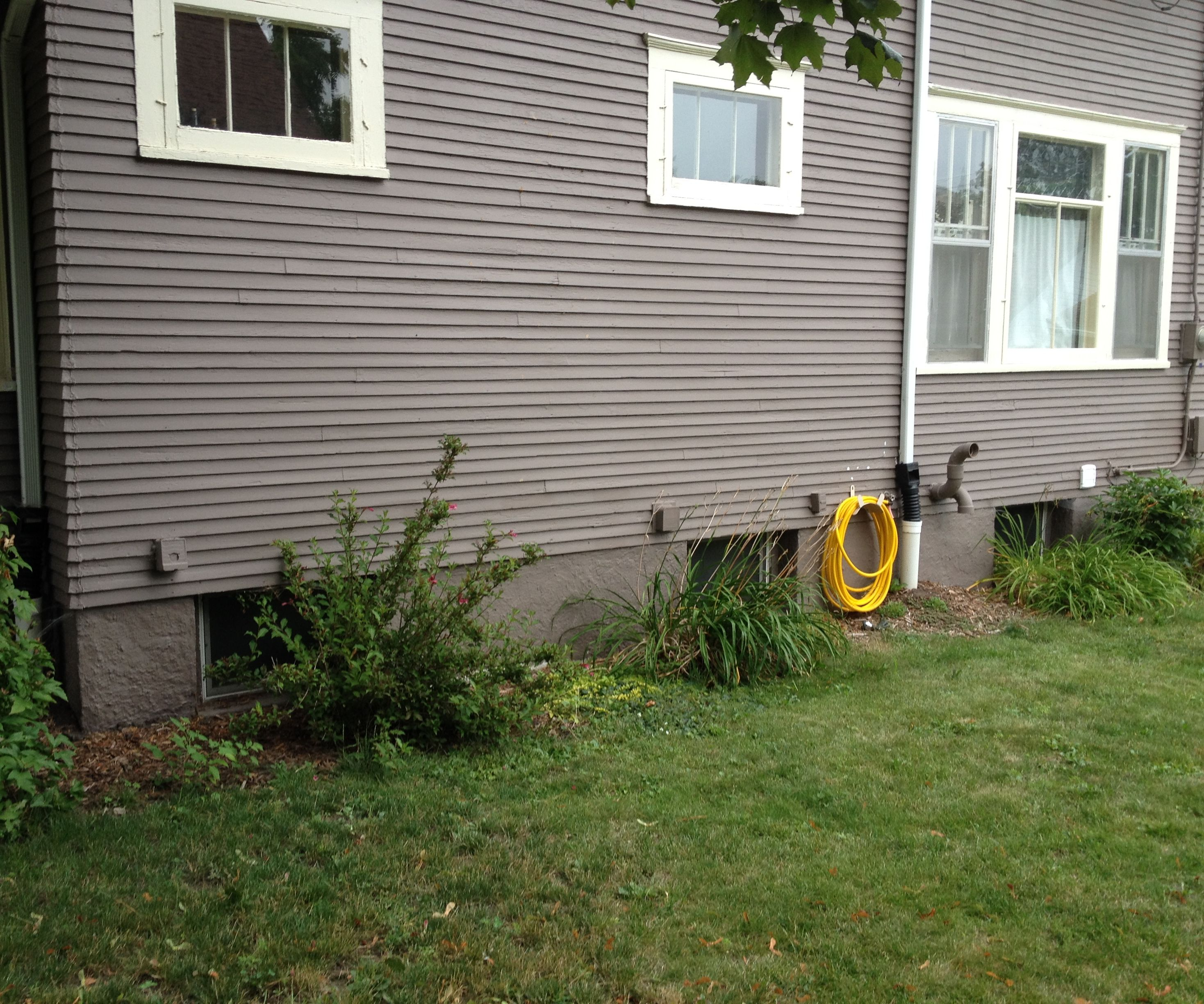 Bury Your Gutter Downspouts: 7 Steps (with Pictures)