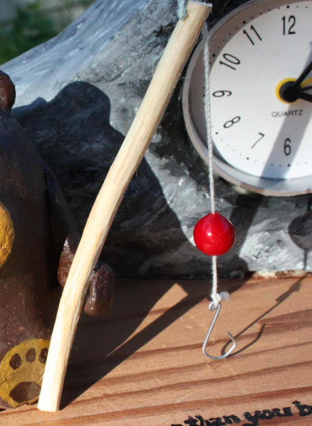 Picture of The Fishing Pole