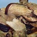 Slow Smoked Pork Shoulder
